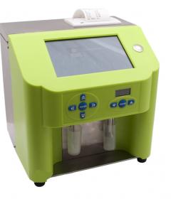 Lactoscan Expert WLS/MCC